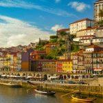 City Brak Porto – nareszcie tanie podróże do Portugalii