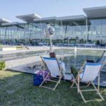 Wrocławskie lotnisko kontynuuje wakacyjne wzrosty