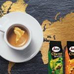 Wyprawy w filiżance kawy