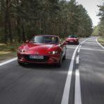 "Projekt ""Slow Road by Mazda"" nabiera tempa"