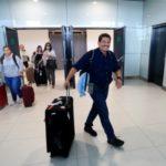 Fotoreporter AFP Yuri Cortez na wakacjach w Chorwacji