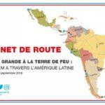 Od Rio Grande do Ziemi Ognistej - France 24