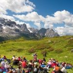 "Muzyka w rytmie natury – ""Sounds of the Dolomites"" 2019"