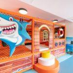 Aparthotel Blue Marine Mielno jeszcze lepszy dla dzieci